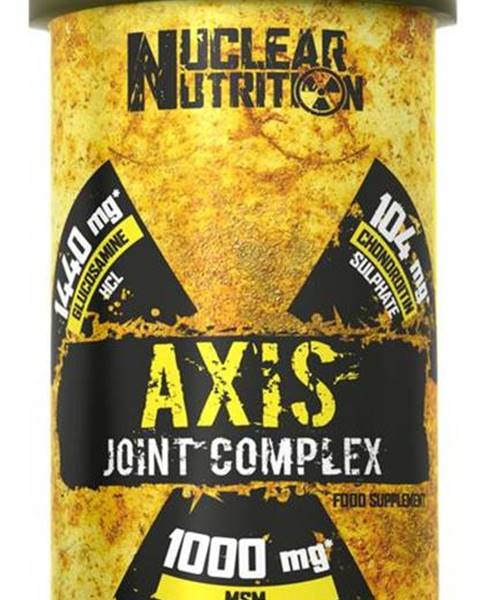 Kĺbová výživa Nuclear Nutrition
