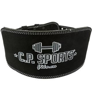 C.P. Sports Fitness opasok Komfort čierny  S