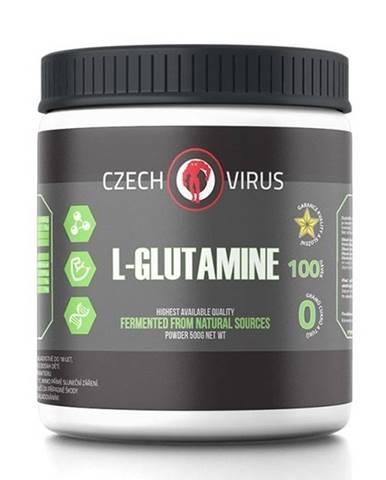 Aminokyseliny Czech Virus